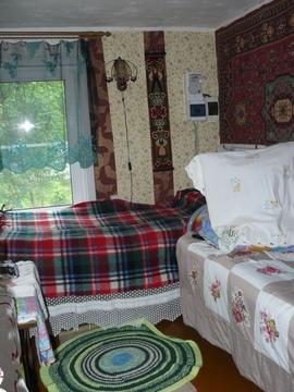 Продаётся дом с баней в д. Нарезка Любытинского р-на - Фото 5