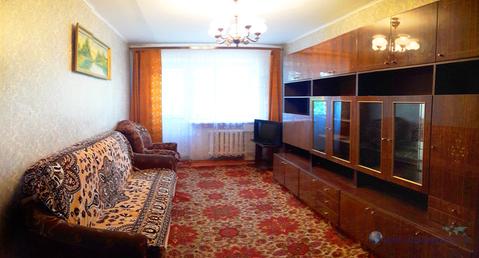 Трёхкомнатная квартира в центре города Волоколамска Московской области - Фото 1