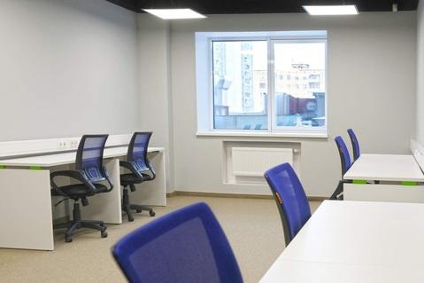 Офис в аренду 17 кв.м,/мес, Балашиха - Фото 4
