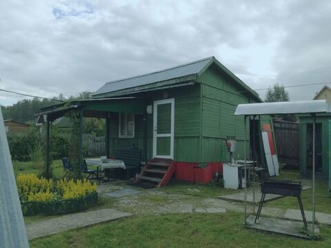 Дом, Можайское ш, 35 км от МКАД, Петелино д. (Одинцовский р-н). 2-х . - Фото 2