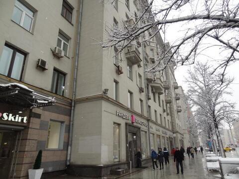 Продажа квартиры, м. Тверская, Ул. Тверская - Фото 2