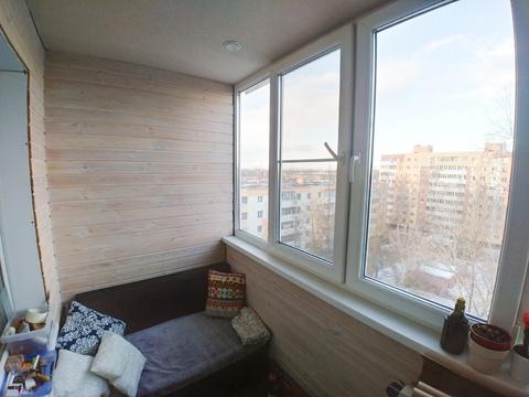 Продам 2-х комнатную квартиру по ул. Девичье поле, д.3, район 16 школы - Фото 3