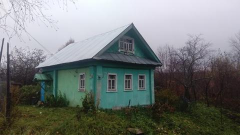 Продам дом в Лысковском районе, Продажа домов и коттеджей в Нижнем Новгороде, ID объекта - 503644155 - Фото 1