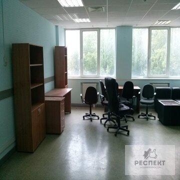 Офис 60,3 квм - Фото 5