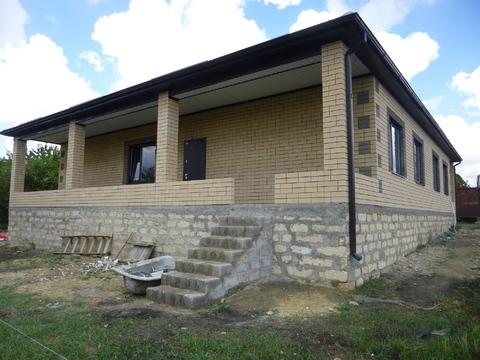 Продам современный коттедж с террасой в Михайловске - Фото 4