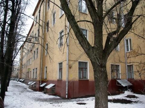Продажа квартиры, м. Ленинский Проспект, Ул. Орджоникидзе - Фото 3