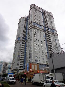 Сдаем в аренду 2х-комнатную квартиру Вернадского пр-т.105к4 - Фото 1