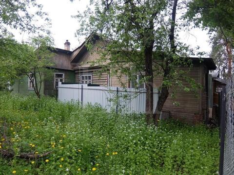 Продается дом 50 м2 на участке 9 соток 17 км. от МКАД по Ярославскому . - Фото 4