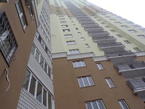 Продается однокомнатная квартира в Энгельсе, Сити-2 - Фото 1