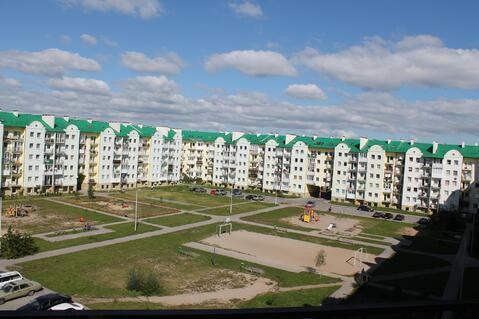 4 250 000 Руб., Продаётся двухкомнатная квартира на ул. Балашовская, Купить квартиру в Калининграде по недорогой цене, ID объекта - 315098766 - Фото 1