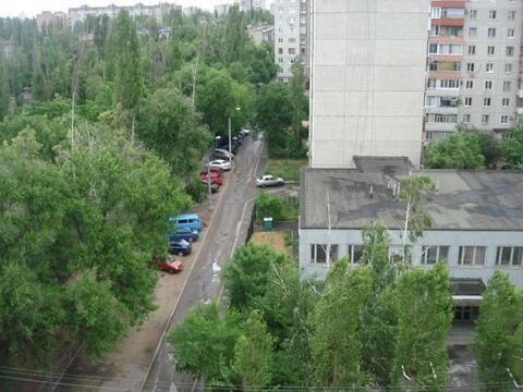 Аренда квартиры, Воронеж, Ул. Краснозвездная - Фото 1