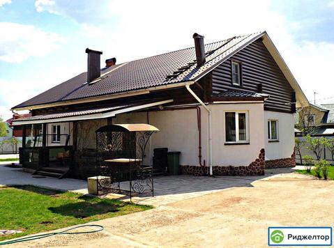 Аренда дома посуточно, Корпуса, Щелковский район - Фото 1
