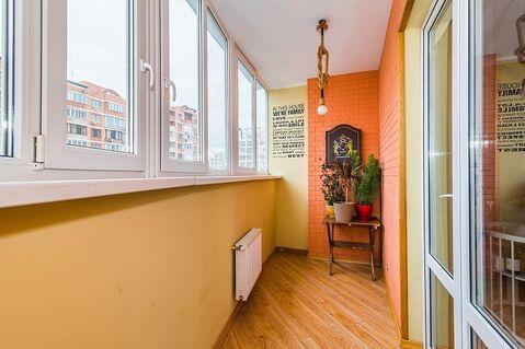 Продается квартира г Краснодар, ул Казбекская, д 11 - Фото 5