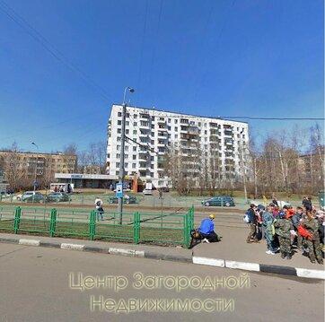Однокомнатная Квартира Москва, шоссе Открытое шоссе, д.25, корп.1, ВАО . - Фото 2