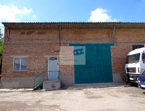 Токарное производство 40,2 кв.м. с оборудованием в районе ул.Вавилова - Фото 1