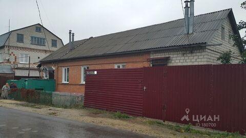 Продажа дома, Елец, Улица 1-я Речная - Фото 1