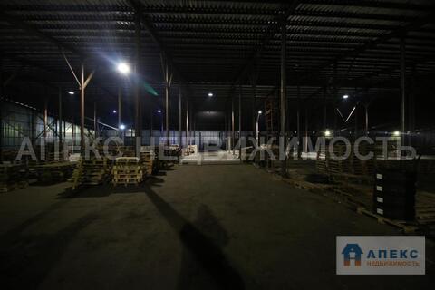 Аренда помещения пл. 1000 м2 под склад, склад ответственного хранения, . - Фото 4