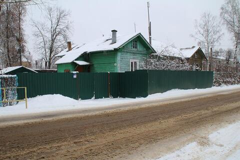 1-ком.квартира со всеми удобствами в районе вокзала г. Карабаново - Фото 3