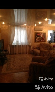 Сдается 4-комнатная квартира на ул.Радищева - Фото 2