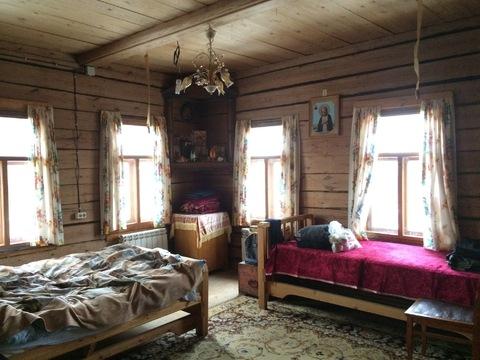 Продаю уникальный деревянный дом на берегу реки Ветлуга - Фото 5