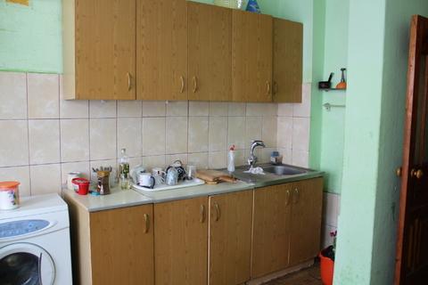 Продам 4-х комнатную квартиру по Окскому проспекту, д.4 - Фото 2