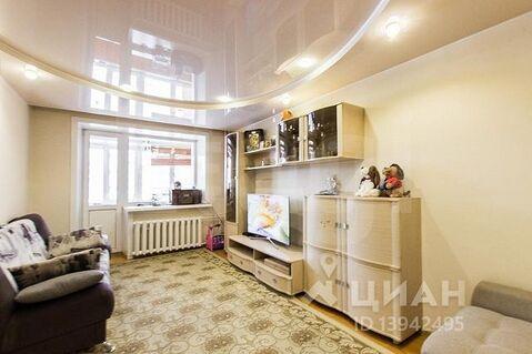 Продажа квартиры, Улан-Удэ, Ул. Борсоева - Фото 1