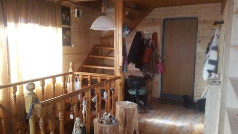 Участок с жилым домом в Белозерово-2 - Фото 3