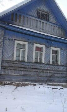 Продам дом на берегу реки в д.Клинково. - Фото 2