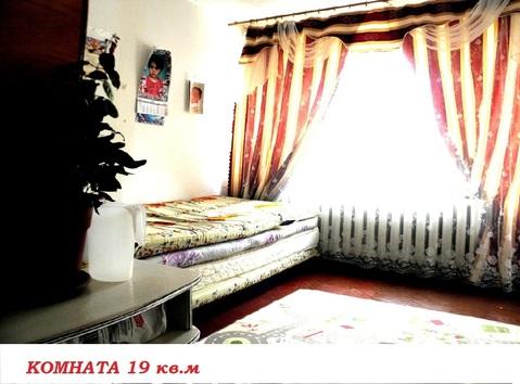 Комната в Московском районе! - Фото 5