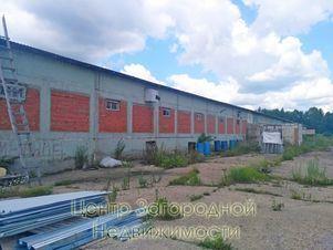Продажа склада, Очево, Дмитровский район, вл81 - Фото 1