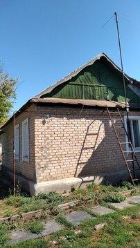 Продам дом в хуторе Степановский - Фото 1