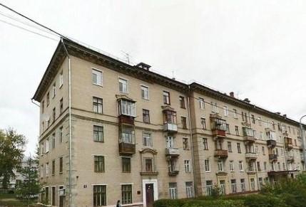 2-к квартира 60 кв. м. ул. Тимирязева 10/2 - Фото 5