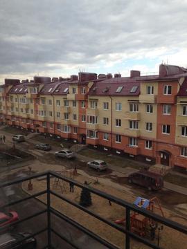 Продам 2-х комнатную квартиру в новом готовом доме в Ярославле - Фото 3
