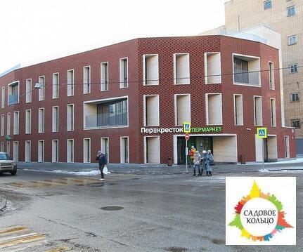 Продается отдельно стоящее здание общей площадью 2 625,8 кв.м под би - Фото 2