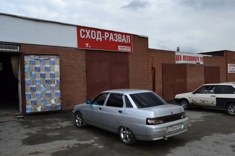 Магнитогорск, Ленинский район - Фото 3
