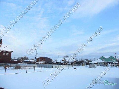 Симферопольское ш. 15 км от МКАД, Макарово, Участок 14 сот. - Фото 1