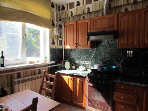 Продается часть дома в п. Белые Столбы г.Домодедово МО - Фото 3