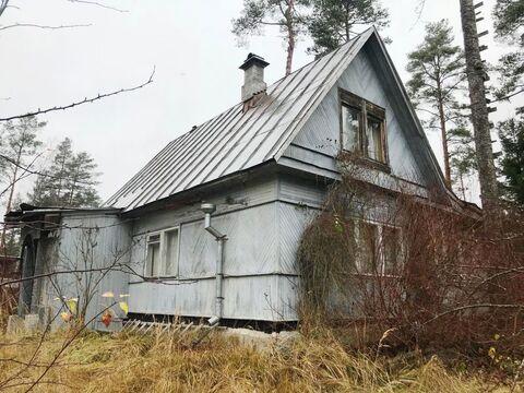 Дача в Орехово 100 метров до озера - Фото 1