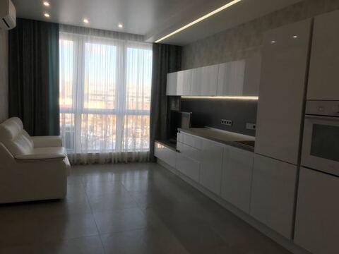 Сдается 1 комнатная квартира г. Обнинск ул. Долгининская 4 - Фото 1