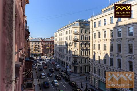 Видовая квартира на Мытнинской набережной. - Фото 3