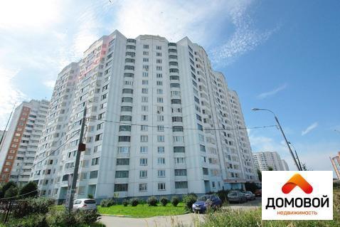 3-комнатная квартира, ул. Юбилейная, 21 - Фото 1