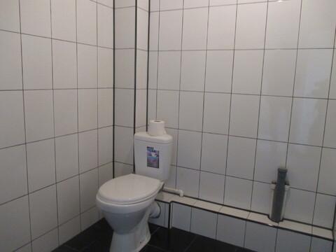 Однокомнатная квартира с индивидуальным отоплением - Фото 4