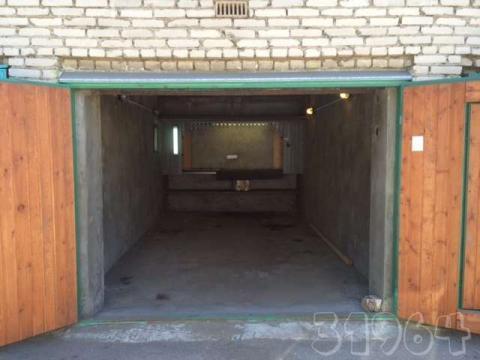 Продажа гаража, на Павелецкой - Фото 1