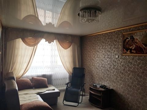 1-к квартира ул. Юрина, 202 - Фото 5