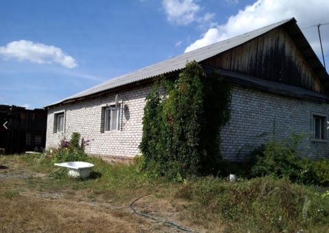 Предлагаем приобрести дом в Щучанском районе с Каясан, ул Полевая. - Фото 1