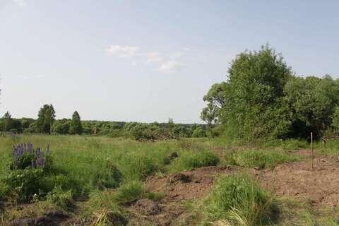 Продажа участка, Трухачево, Судогодский район - Фото 5