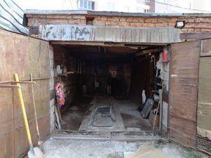 Аренда гаража, Уфа - Фото 1