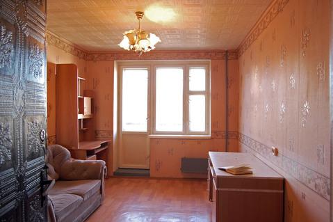 Продаётся хорошая комната 13,3 кв.М С балконом В красногвардейском - Фото 1