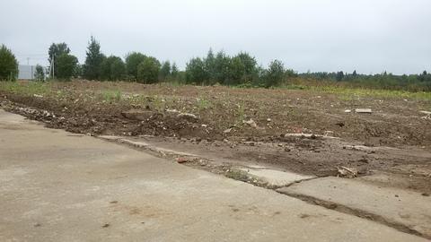 Промышленный участок 77 сот на А-107 в 30 км по Киевскому шоссе - Фото 3
