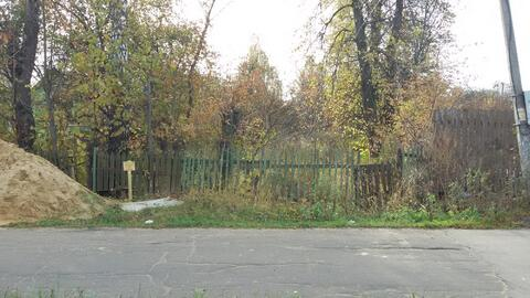 Участок г. Домодедово мкрн. Барыбино, ул. Пионерская 13 - сот.под ИЖС - Фото 4